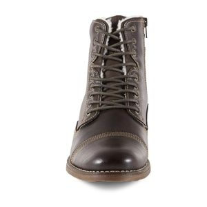 SM NEW YORK Shoes - SM New York Men's Size 9.5 Mason Boot NWT $60